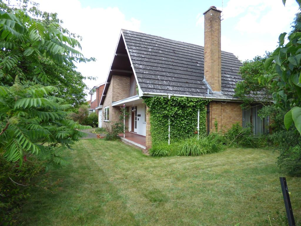 4 Bedrooms Detached House for sale in Keats Road, Stratford-Upon-Avon