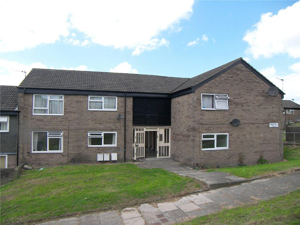 1 Bedroom Apartment Flat for sale in Beckhill Fold, Leeds, West Yorkshire