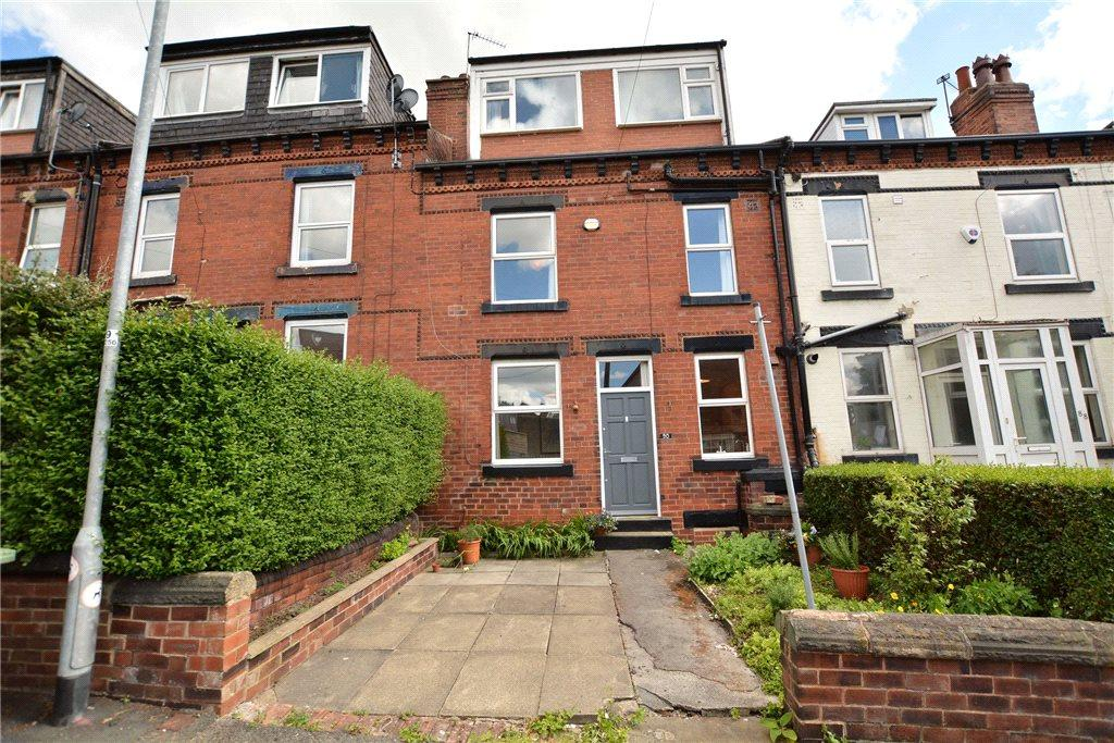 3 Bedrooms Terraced House for sale in Argie Road, Leeds, West Yorkshire