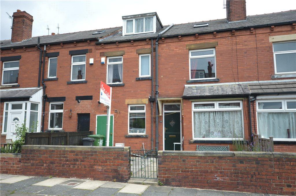 3 Bedrooms Terraced House for sale in Parkfield Grove, Leeds, West Yorkshire