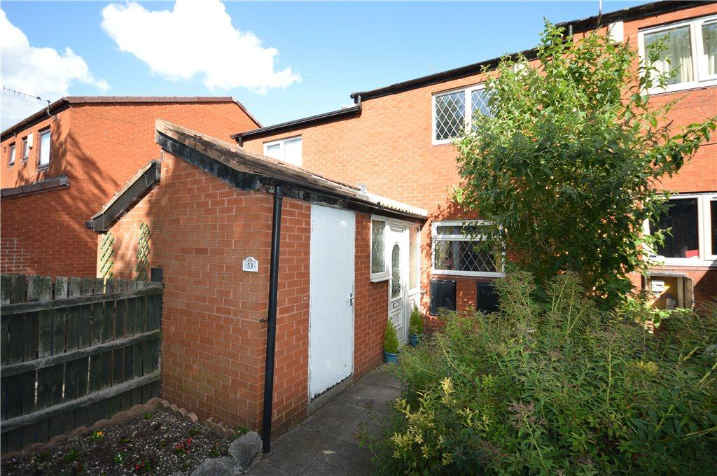 2 Bedrooms Terraced House for sale in St. Lukes Crescent, Leeds