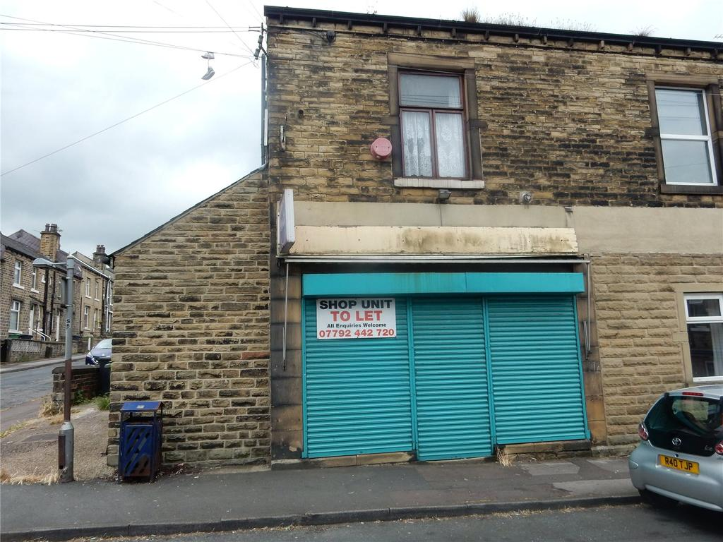 2 Bedrooms Apartment Flat for sale in Mill Street, Crosland Moor, Huddersfield, HD4