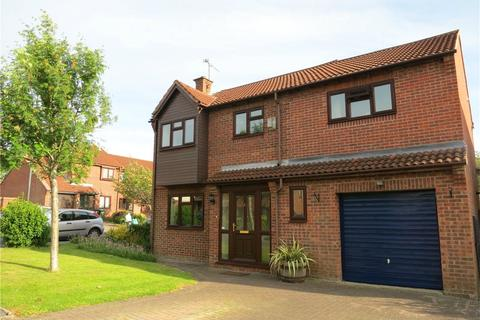 4 bedroom detached house to rent - Tybalt Way, Stoke Gifford, Bristol, BS34