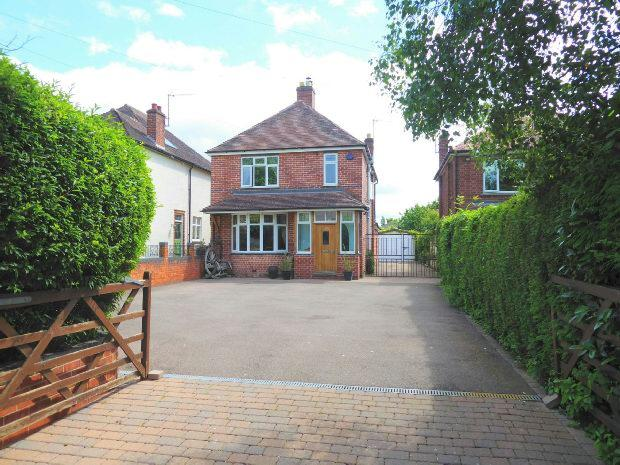 4 Bedrooms Detached House for sale in Twyford Gardens, Twyford