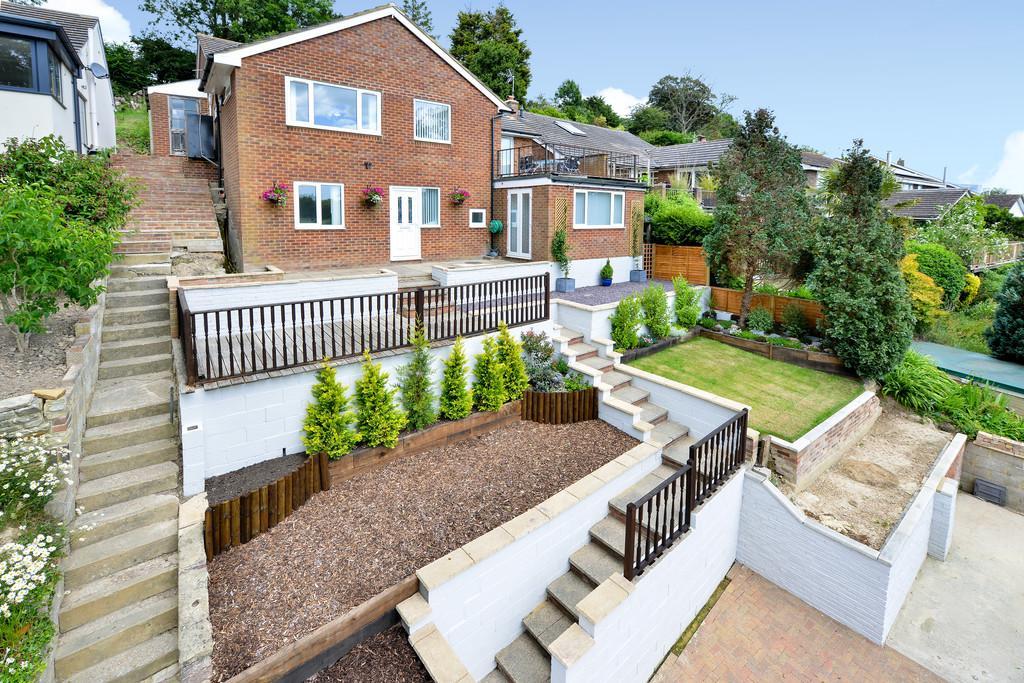 5 Bedrooms Detached House for sale in Love Lane, Rye, East Sussex TN31 7NE