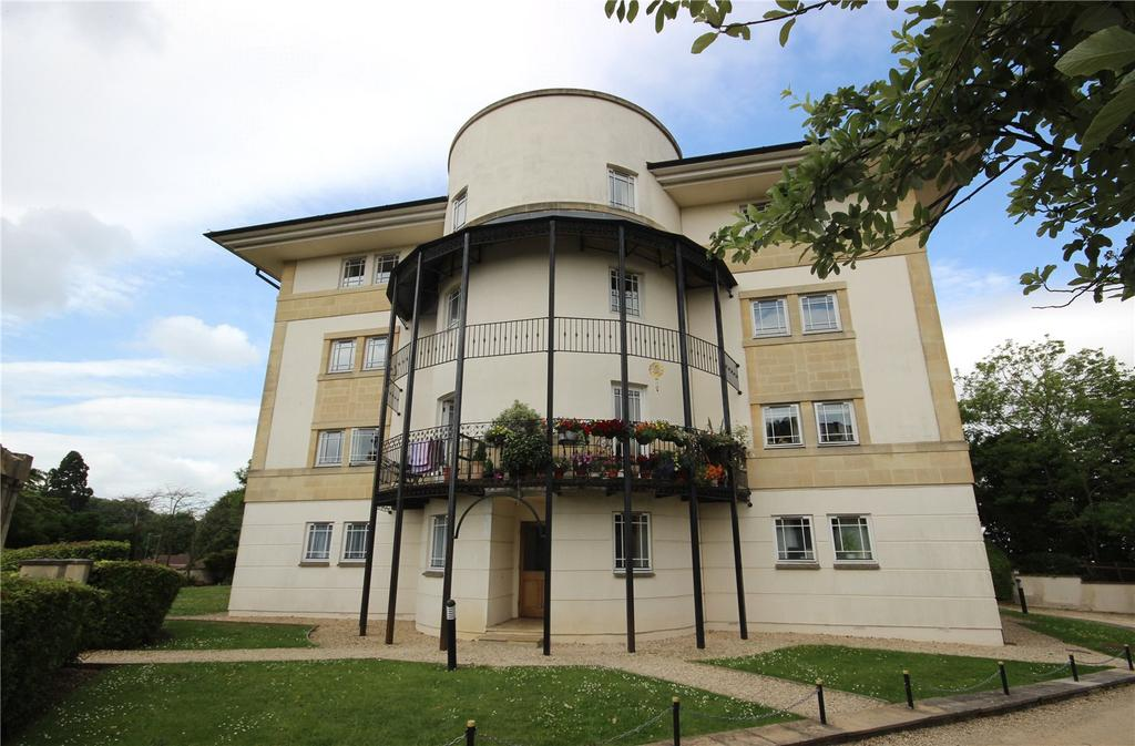 2 Bedrooms Apartment Flat for sale in Severn House, Ison Hill Road, Bristol, BS10