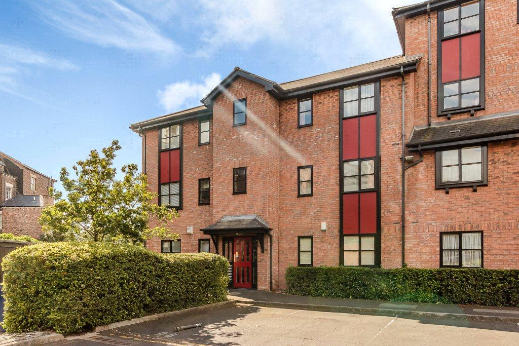 2 Bedrooms Apartment Flat for sale in Sloane Court, Newcastle Upon Tyne, Tyne And Wear