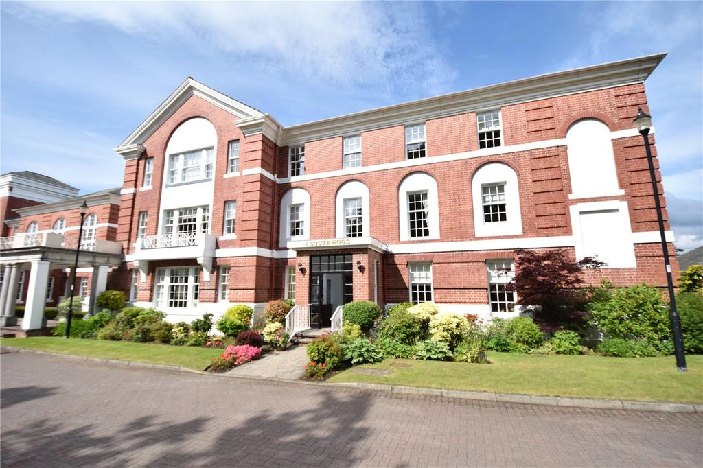 2 Bedrooms Apartment Flat for sale in Southwood Place, Newton Mearns, Glasgow
