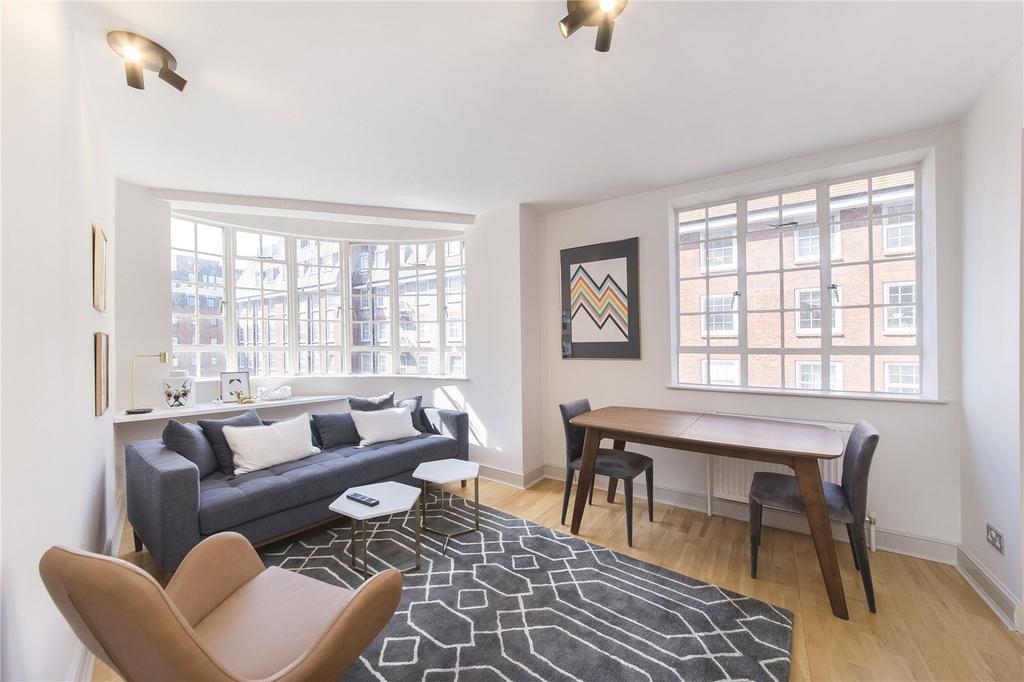 2 Bedrooms Flat for sale in Chelsea Cloisters, Sloane Avenue, London, SW3