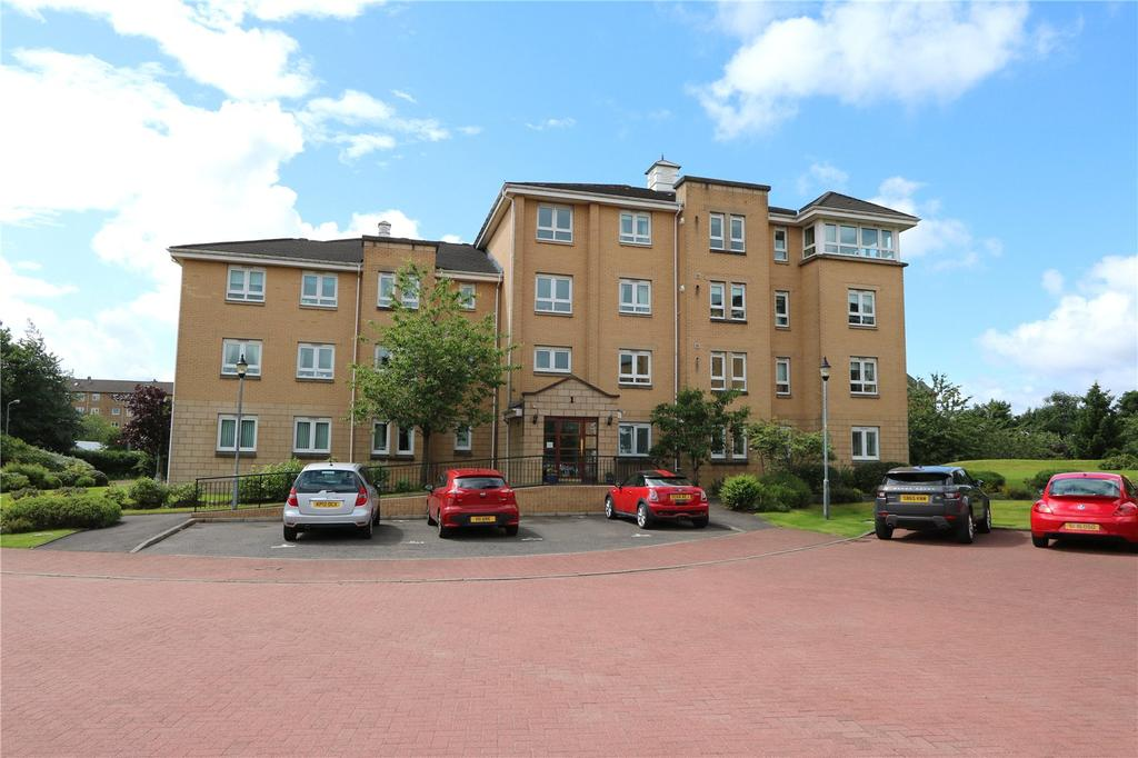 2 Bedrooms Apartment Flat for sale in 0/2, Ashwood Gardens, Jordanhill, Glasgow