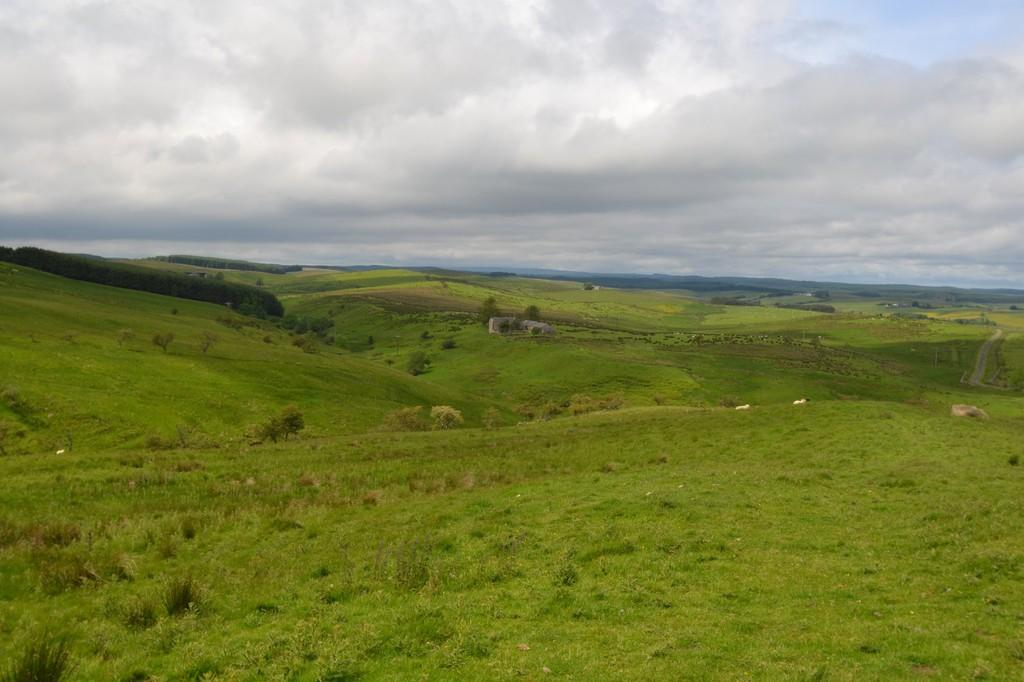 Land Commercial for sale in Gofton Farm, Simonburn, Wark