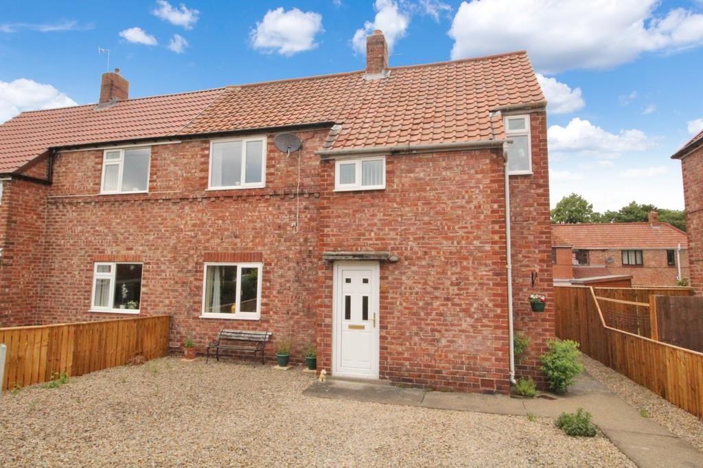 2 Bedrooms Semi Detached House for sale in White Cross, Hexham