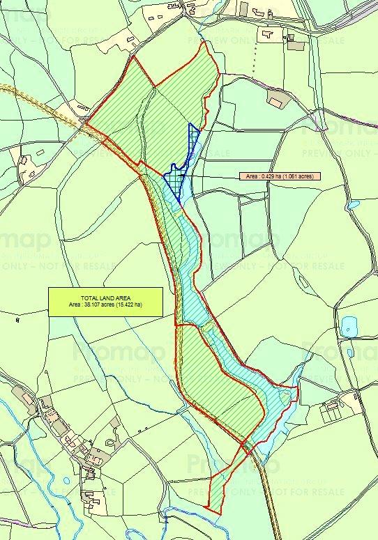 Land Commercial for sale in Rosemary Lane, Alfold, Cranleigh, Surrey