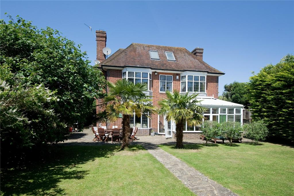 7 Bedrooms Detached House for sale in Furness Road, Eastbourne, East Sussex