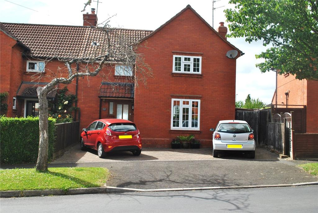 3 Bedrooms House for sale in Addison Grove, Taunton, Somerset, TA2