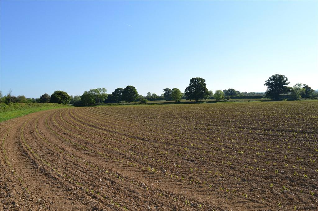 Land Commercial for sale in Sparkford, Yeovil, Somerset, BA22
