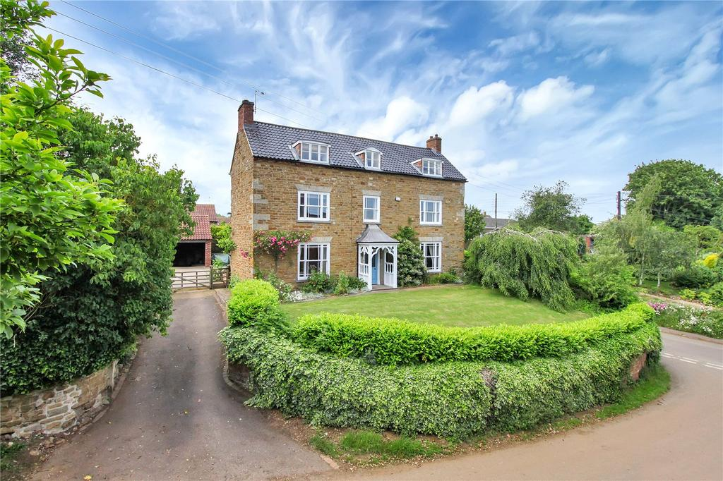6 Bedrooms Unique Property for sale in Waltham Lane, Eaton, Leicestershire