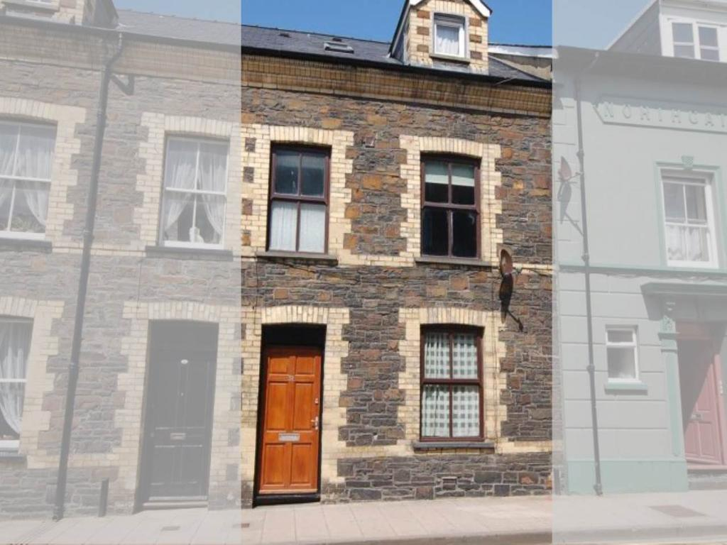 4 Bedrooms House for sale in 31 Northgate Street,, Aberystwyth, Ceredigion