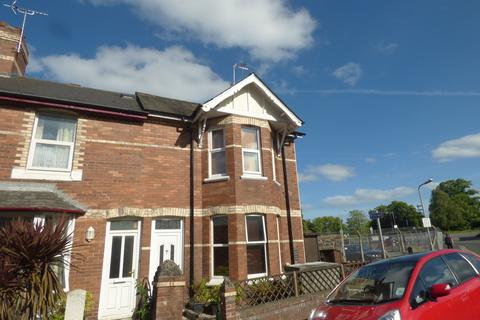 1 bedroom flat to rent - Forde Close, Newton Abbot