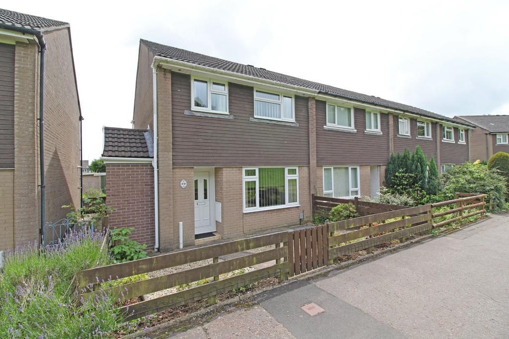 3 Bedrooms End Of Terrace House for sale in Mathew Walk, Danescourt