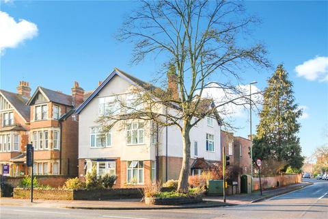 2 bedroom apartment to rent - Banbury Road, Oxford, Oxfordshire, OX2