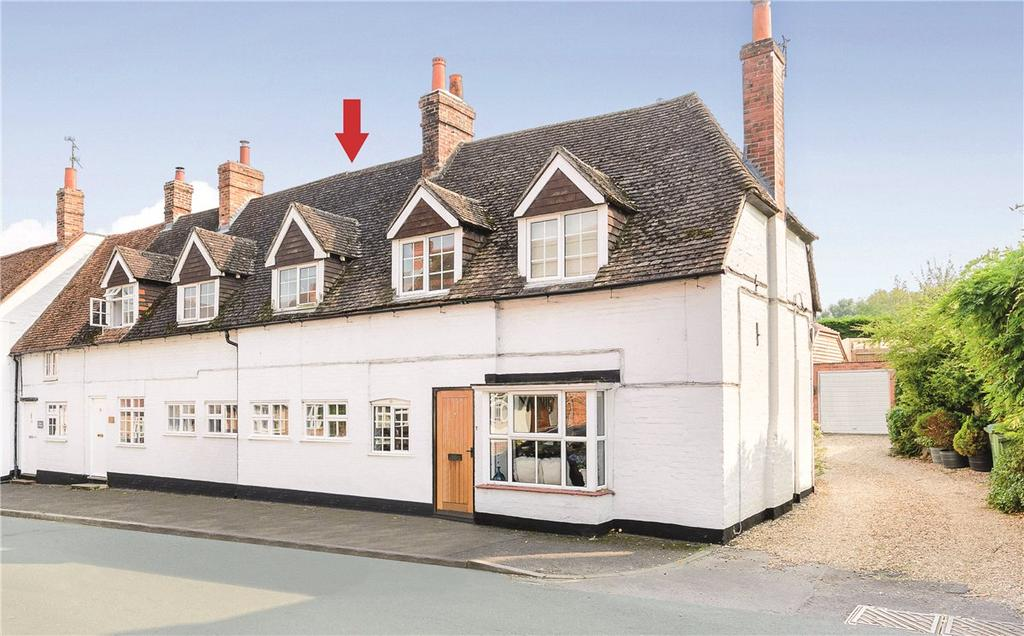 2 Bedrooms House for sale in Station Road, Kintbury, Hungerford, Berkshire, RG17