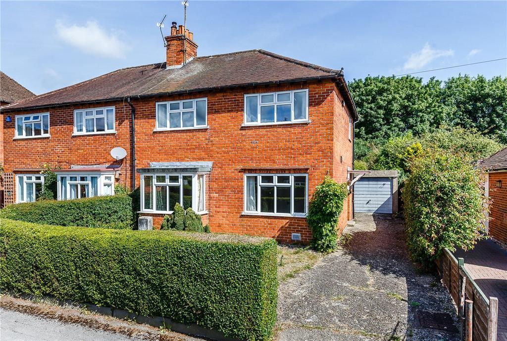 3 Bedrooms Semi Detached House for sale in Westgate Road, Newbury, Berkshire, RG14