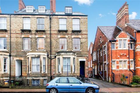 2 bedroom maisonette to rent - Walton Street, Oxford, Oxfordshire, OX1