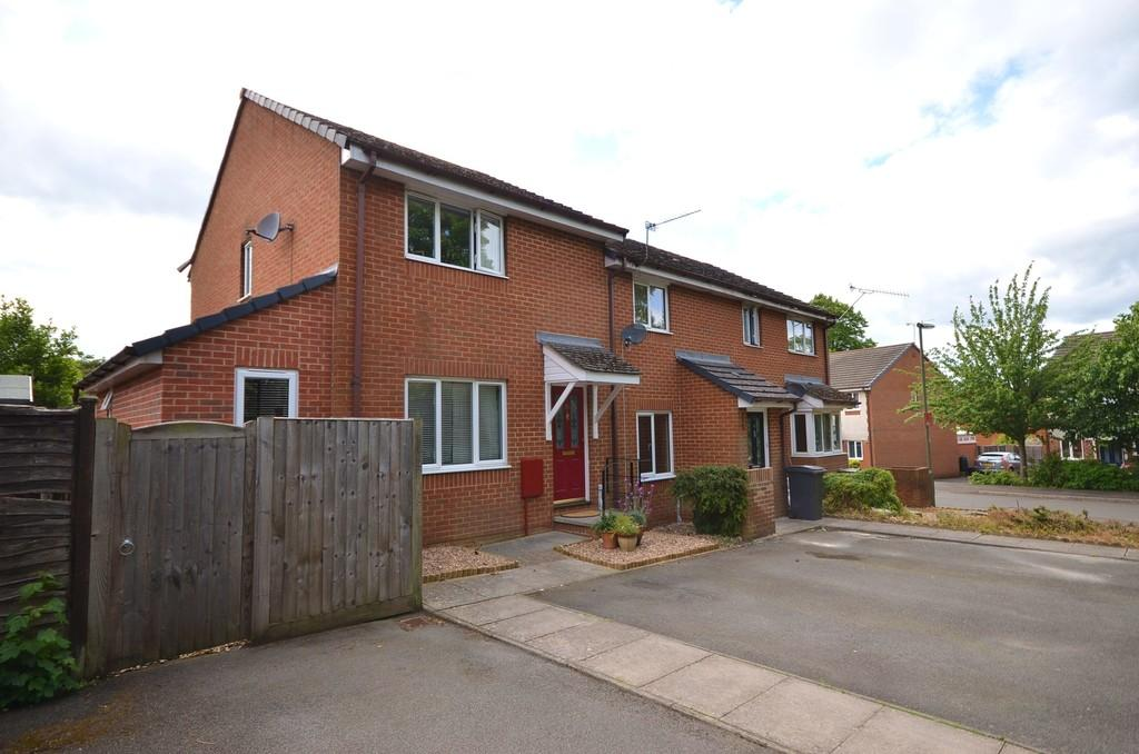3 Bedrooms End Of Terrace House for sale in Bardsley Drive, Farnham