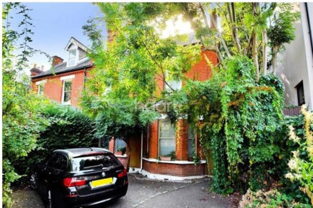 5 Bedrooms Semi Detached House for sale in Panmure Road, Sydenham, SE26