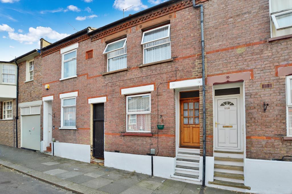2 Bedrooms Terraced House for sale in Cowper Street, South Luton, Luton, LU1 3SE