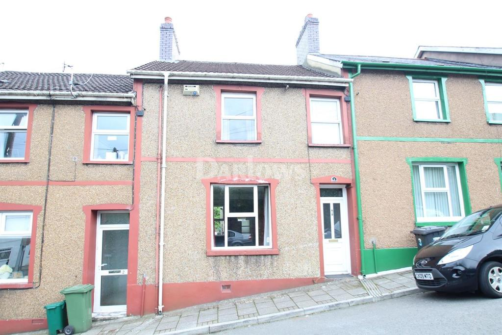 4 Bedrooms Terraced House for sale in Aberdare