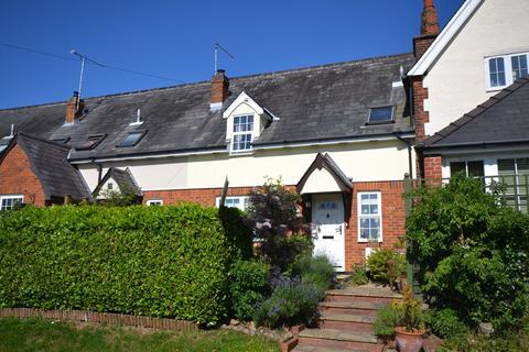 2 bedroom cottage for sale - School Lane, Newport