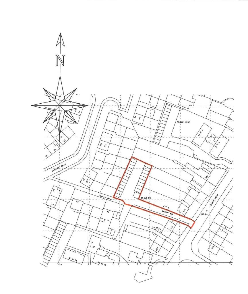 Land Commercial for sale in Church Road, Yardley