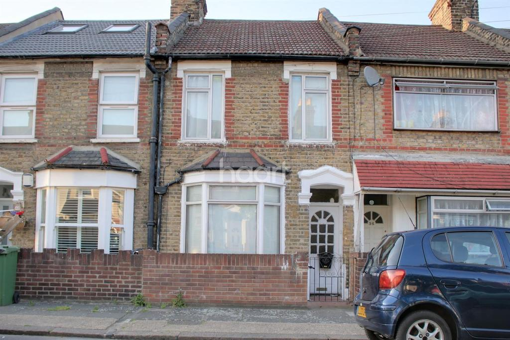 2 Bedrooms Terraced House for sale in Selby Road, Plaistow