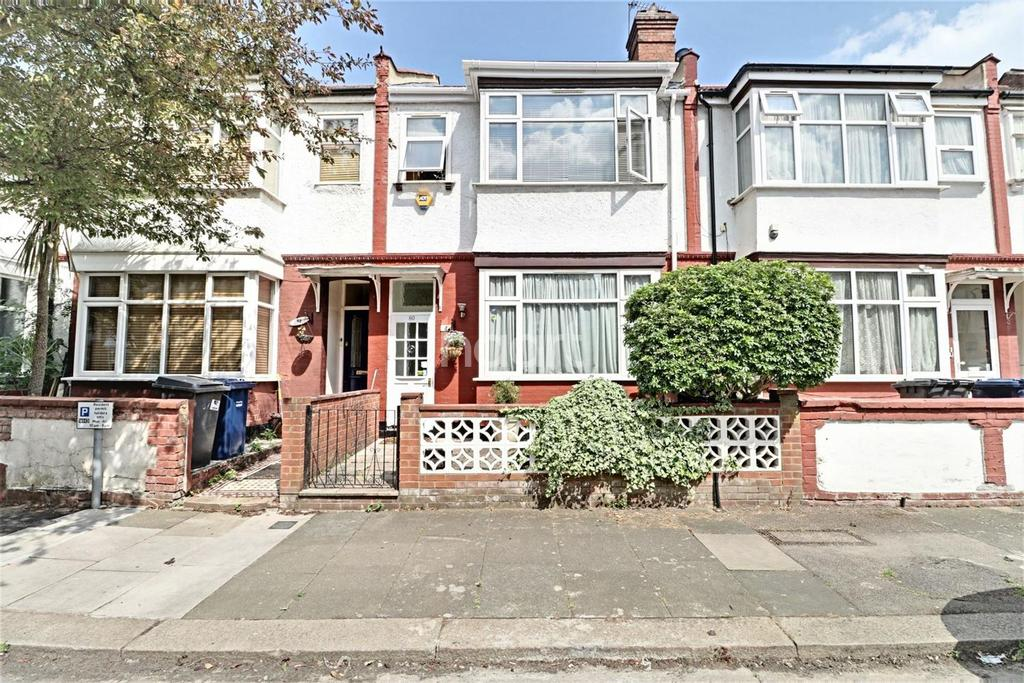 4 Bedrooms Terraced House for sale in Darmouth Road, London NW4