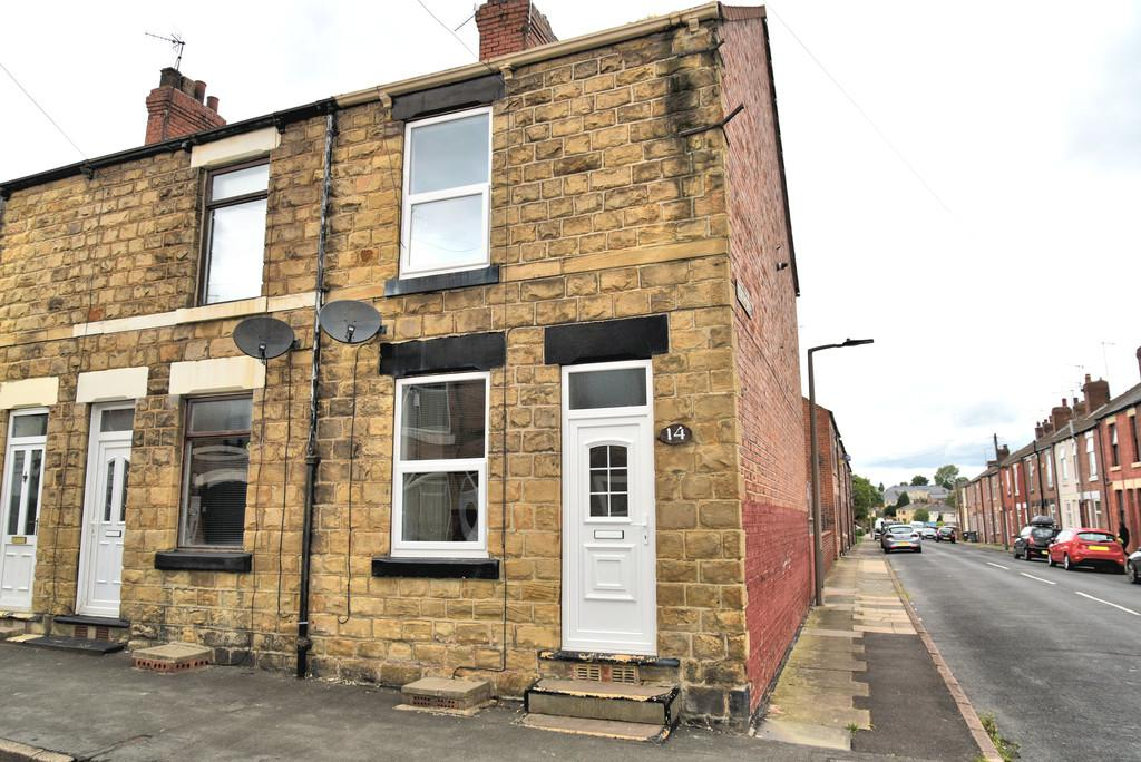 3 Bedrooms End Of Terrace House for sale in Crossgate, Mexborough