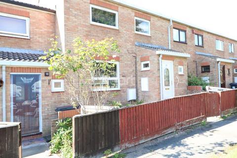 3 bedroom terraced house for sale - Southwood Avenue, Bristol, BS9