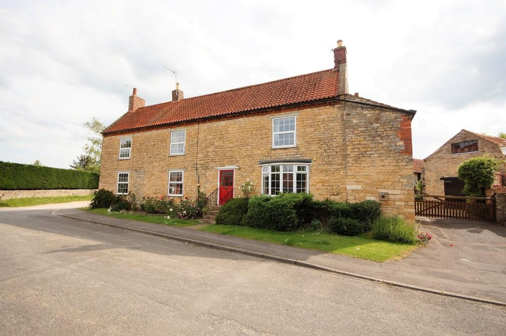 5 Bedrooms Detached House for sale in East Road, Navenby