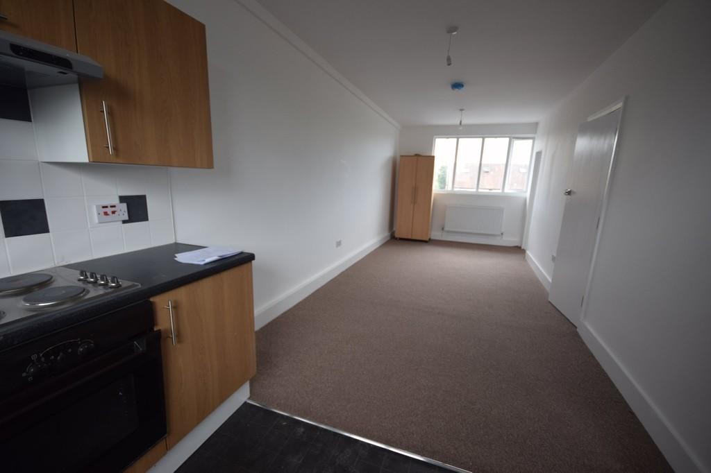 1 Bedroom Apartment Flat for sale in 384B Neasden Lane North