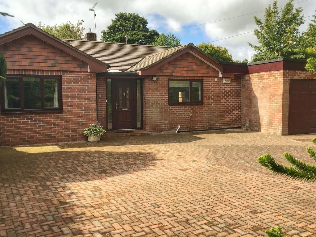 3 Bedrooms Detached Bungalow for sale in Mill Lane, Great Barrow