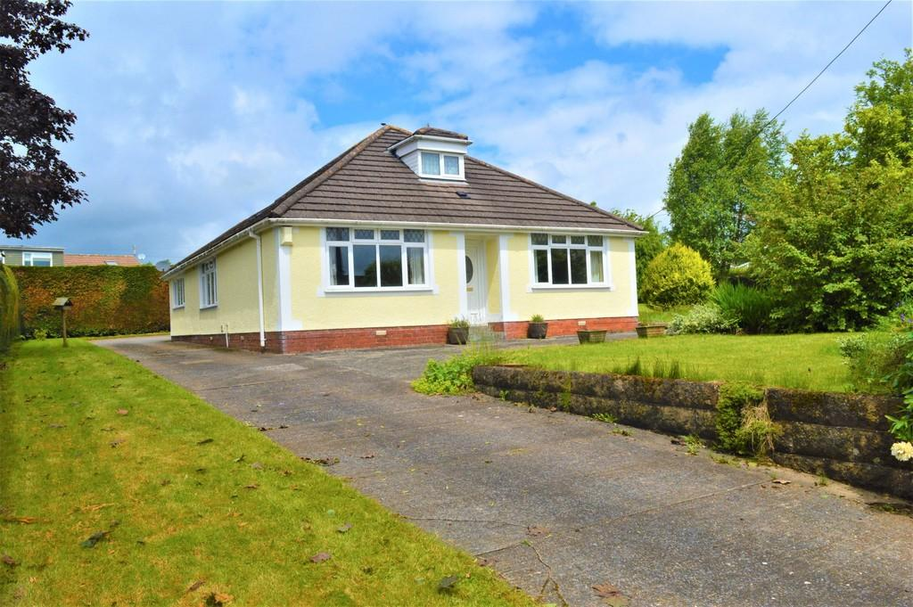 3 Bedrooms Detached Bungalow for sale in Bungalow Plot With Outline Planning