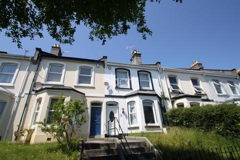 3 bedroom house to rent - Wilton Street Plymouth PL1