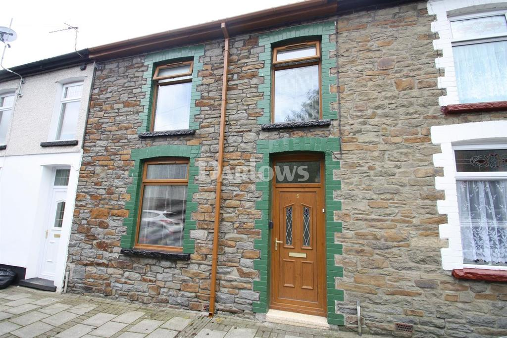 3 Bedrooms Terraced House for sale in Rhys Street, Trealaw