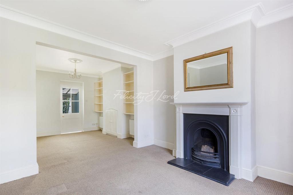 3 Bedrooms Terraced House for sale in Pelton Road, Greenwich, SE10