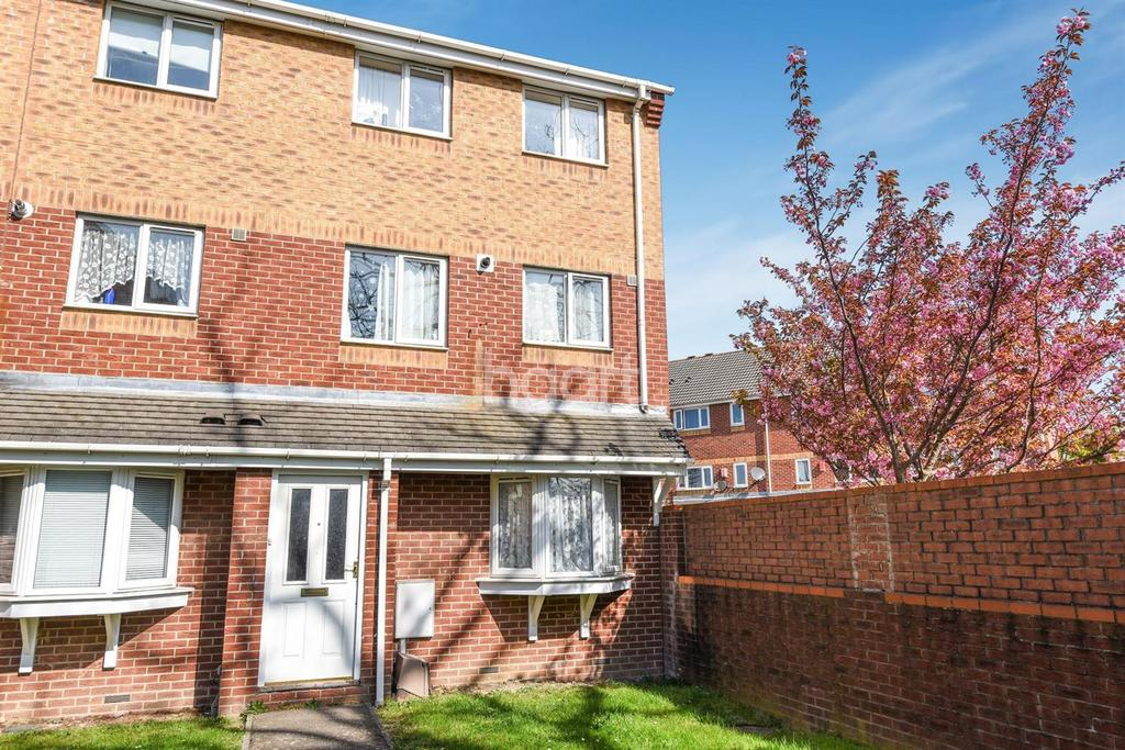 2 Bedrooms Maisonette Flat for sale in Croydon