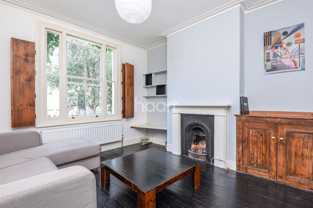 2 Bedrooms Terraced House for sale in Nursery Road, Brixton, SW9