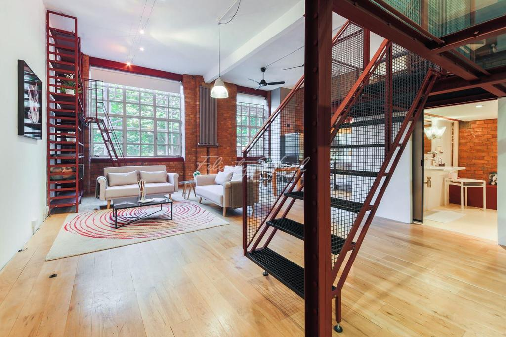 1 Bedroom Flat for sale in Waterloo Road, SE1