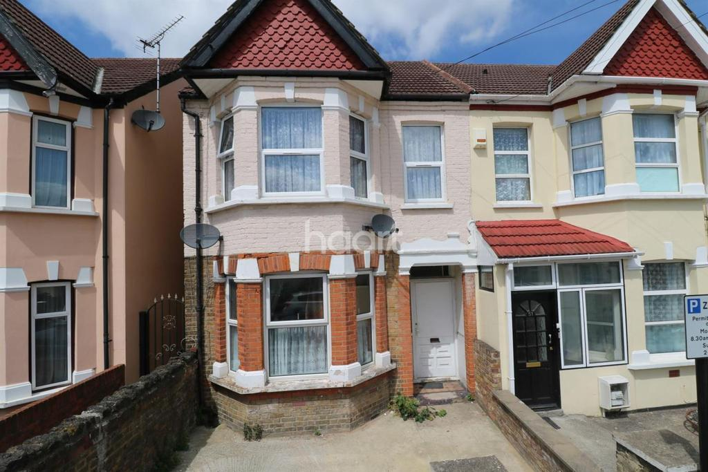 2 Bedrooms Maisonette Flat for sale in Southall