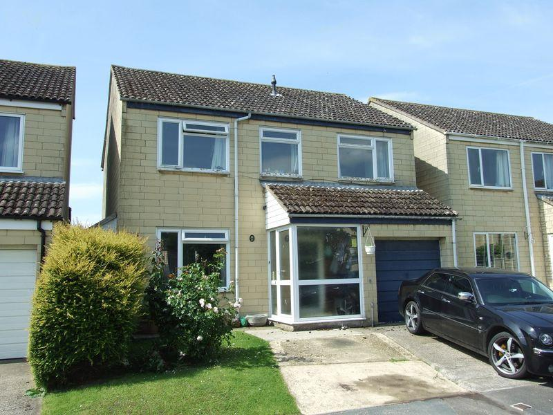 4 Bedrooms Detached House for sale in Southfield, Southwick